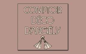 logo Comptoir Déco d'Angély