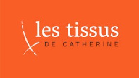 Les Tissus de Catherine La Rochelle