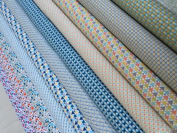 Très large choix de coton imprimé